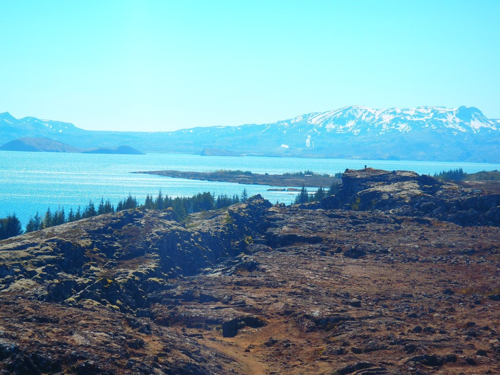 Never Ending Honeymoon | Icelandic landscapes