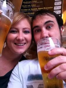 Never Ending Honeymoon | Pub Crawl in Paris