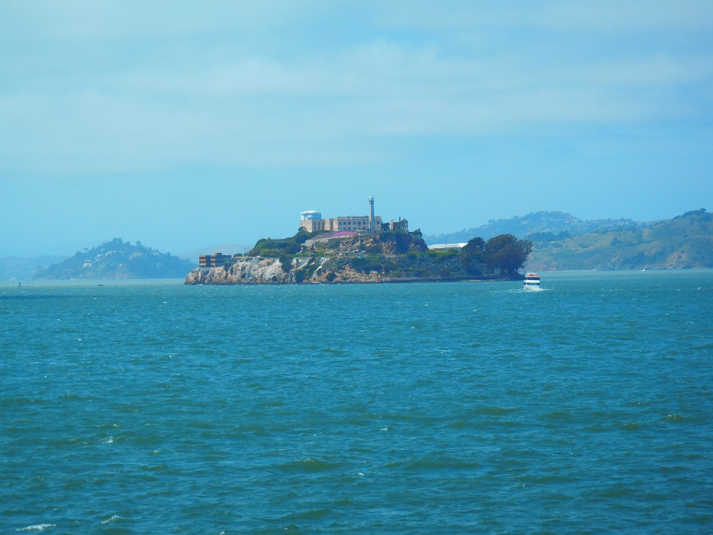 Never Ending Honeymoon | Alcatraz, San Francisco