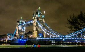 Never Ending Honeymoon | Tower Bridge, London