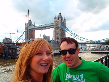 18 London tower bridge