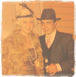 25 Jack & Tilley Divine