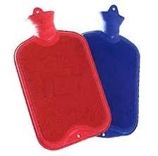 29 Hot Water Bottles