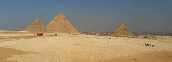 Never Ending Honeymoon | Why Egypt should be at the top of your travel list