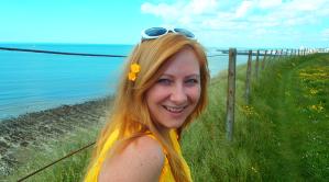 Never Ending Honeymoon | Jacqui at Brighton, UK