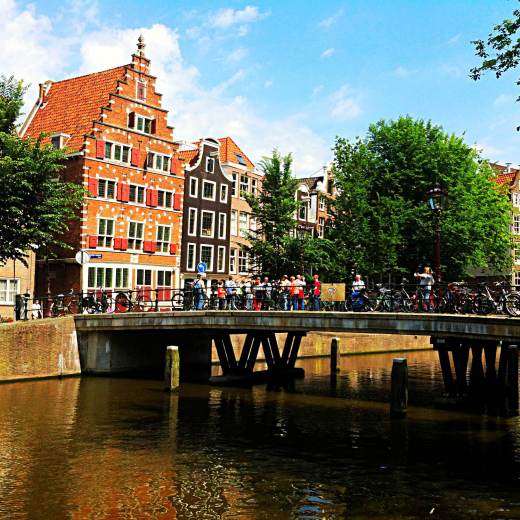 Never Ending Honeymoon | Tips for Exploring Amsterdam, The Netherlands