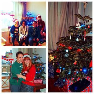 Never Ending Honeymoon | Christmas in London 2013