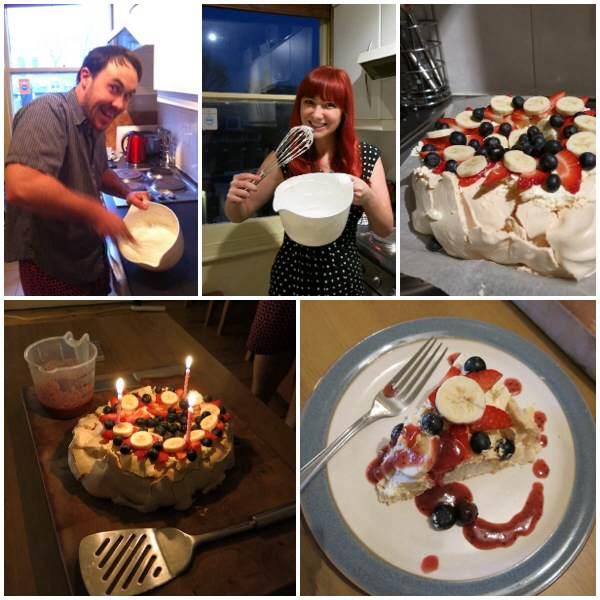 Never Ending Honeymoon | Jacqui's 28th birthday in London!