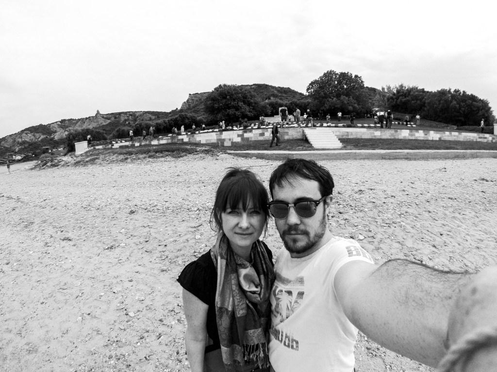 Never Ending Honeymoon | ANZAC Day in Turkey