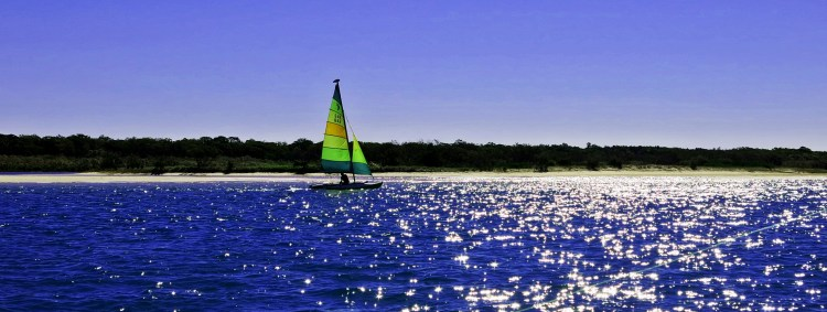 Noosa River, Sunshine Coast