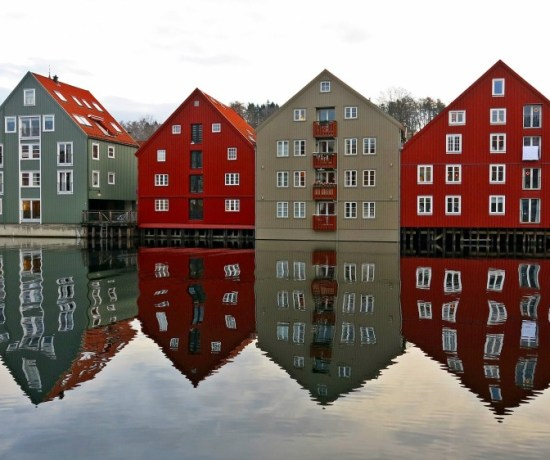 Never Ending Honeymoon | A weekend in Trondheim, Norway