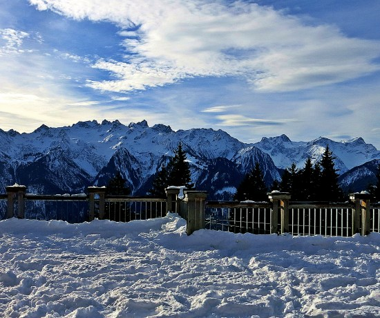 Never Ending Honeymoon | Austria