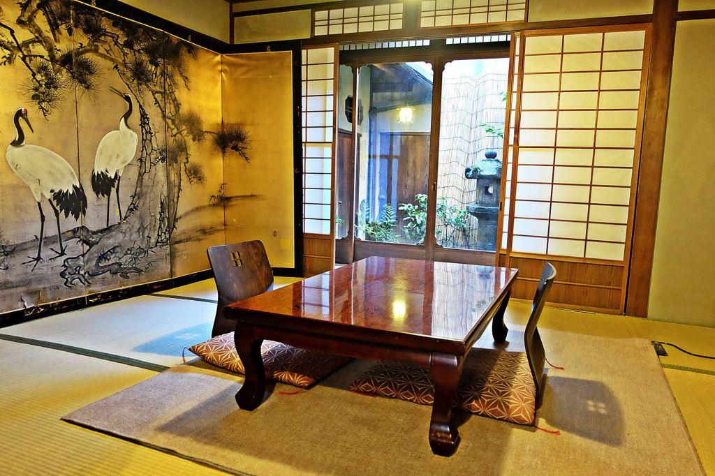 Kyoto Keiko Kariya Airbnb