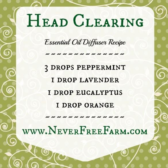 headclearing