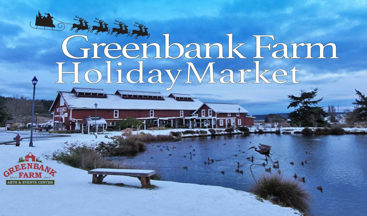 Greenbank Farm Holiday Market
