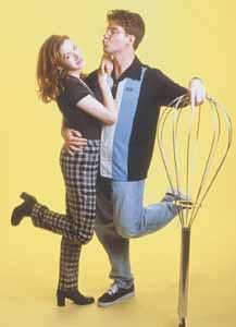 Paul and Annabelle