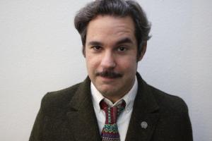 Paul F. Tompkins: fancy fucking dude