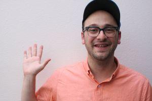 Josh Gondelman, Emmy nominee