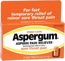 aspergum