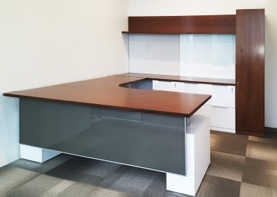 Accounting Firm Private Office