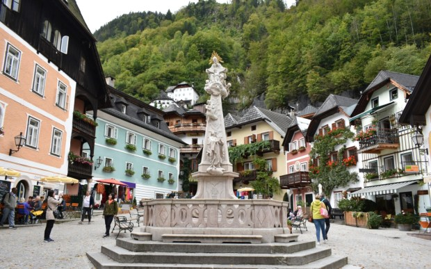 things to do and see in hallstatt