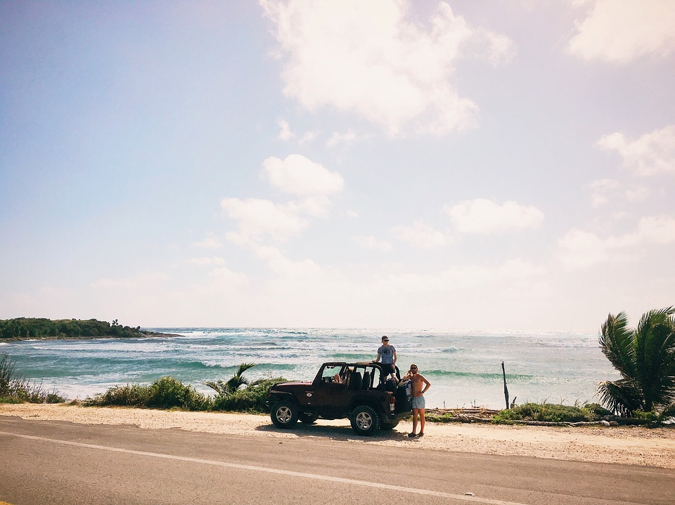 Things You Need to Prepare Before Going on a Road Trip