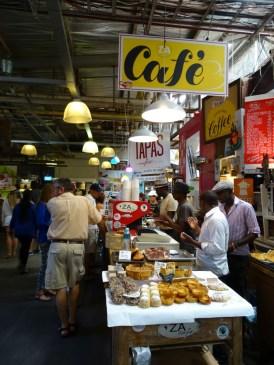 Bay Harbour Market