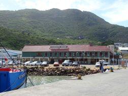 Mariner's Wharf