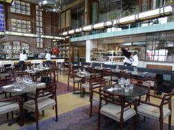 Restaurant Mondiall