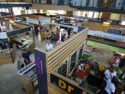 Waterfront Food Market