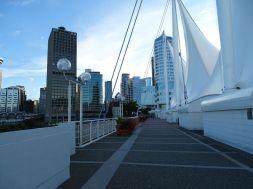 Promenade Canada Place