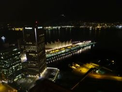 Vancouver @Night