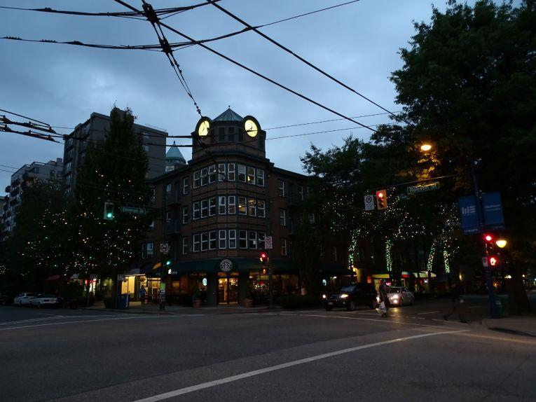 Robson Street