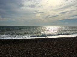 Eastbourne Sea