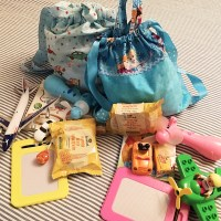 Tenerife - Flying with Toddlers - Pre-Trip Preparations