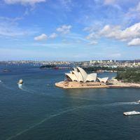 Australia – Sydney and Road trip on the East Coast