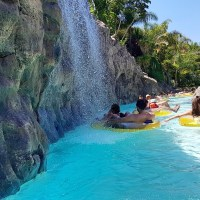 Tenerife with Kids Part 2 - Siam Park and Submarine Safari