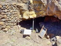 Chacona Cave
