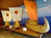 Papyrus Boats