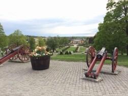 Castle Uppsala
