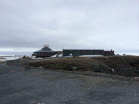 North Cape Visitor Center