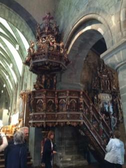 Cathedral Stavanger