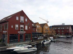 Kristiansand Fiskebrygga