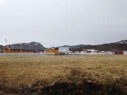 Norkapp Camp