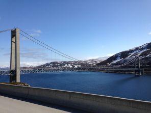 Bridge to Kvayøla