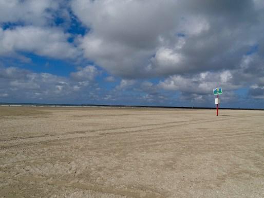 Ijmuiden Beach