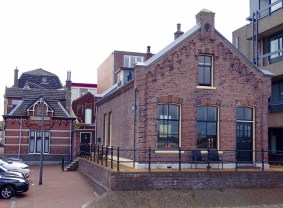 Old Ijmuiden - Harbour Office