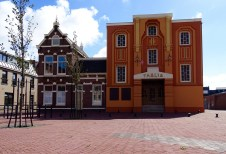 Old Ijmuiden - Thalia Theater