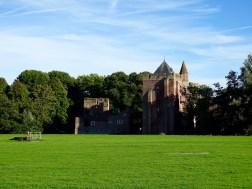 Bike Tour Brederode Castle