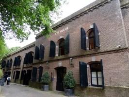 Oud Molen Bastion